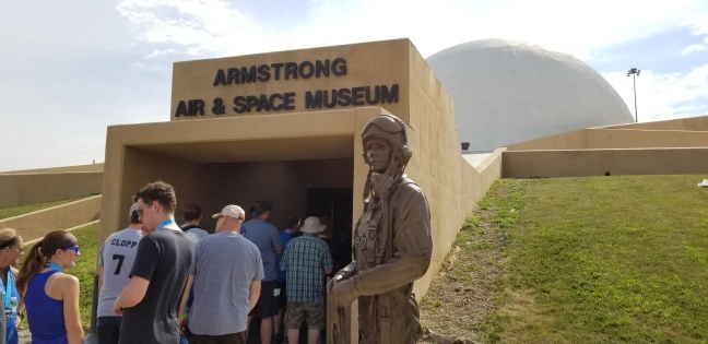 Armstrong Air and Space Museum